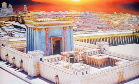 Third Temple Believer