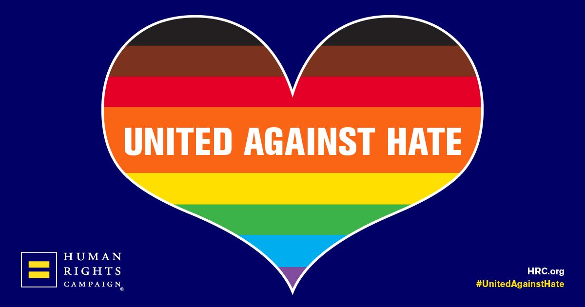 Christian Hate Crimes